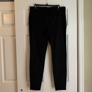 New York and Company High Waist Pull On Legging